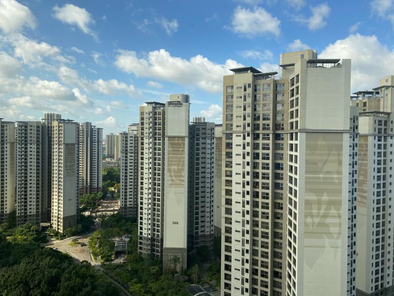 #3 韓国アパート生活 その1