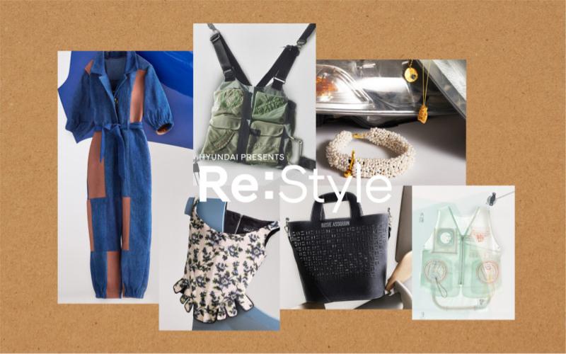 #32 ヒュンダイ自動車がファッションブランドとコラボ