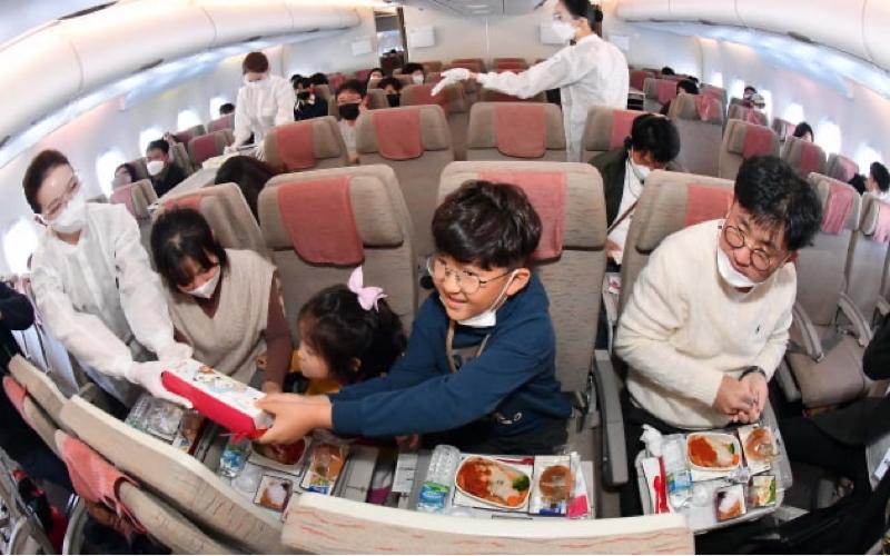 #42 韓国、目的地のない飛行旅行が人気。若い女性ゴルファー急増中。