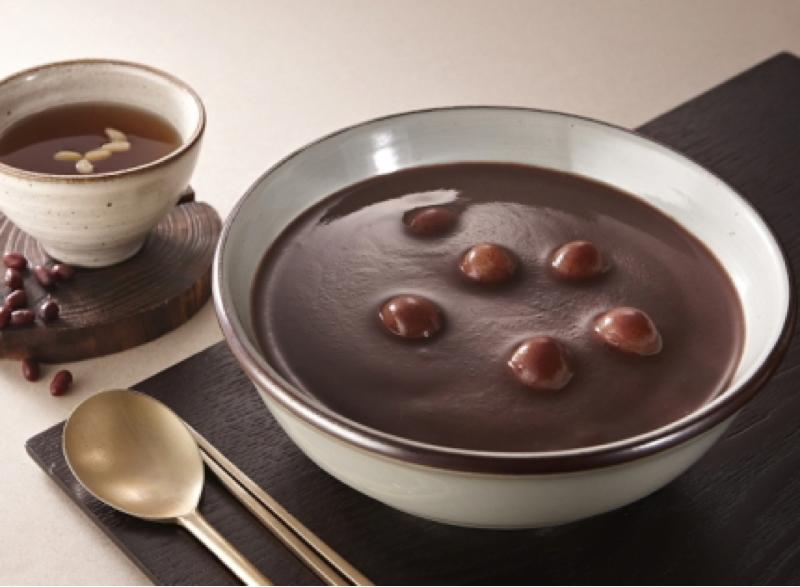 #67 韓国では冬至にコレを食べます。2020年の流行語1位は?