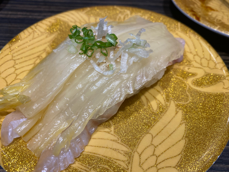 #126 キムチ乗せのお寿司❗️キムヨンギョン選手の別名はなぜ、食パン姉さん⁉︎