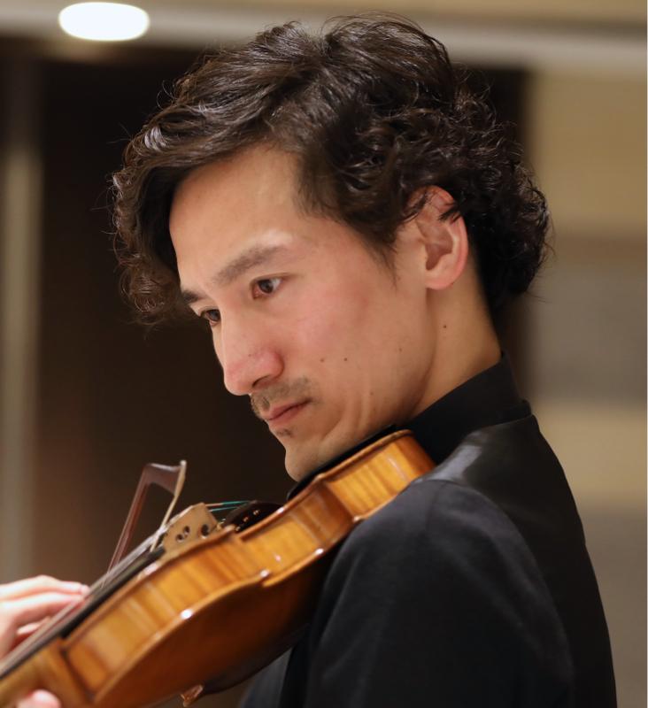 #20 バッハの魅力 ⓸ 〜バッハが私達に贈ったヴァイオリン一本で描く物語