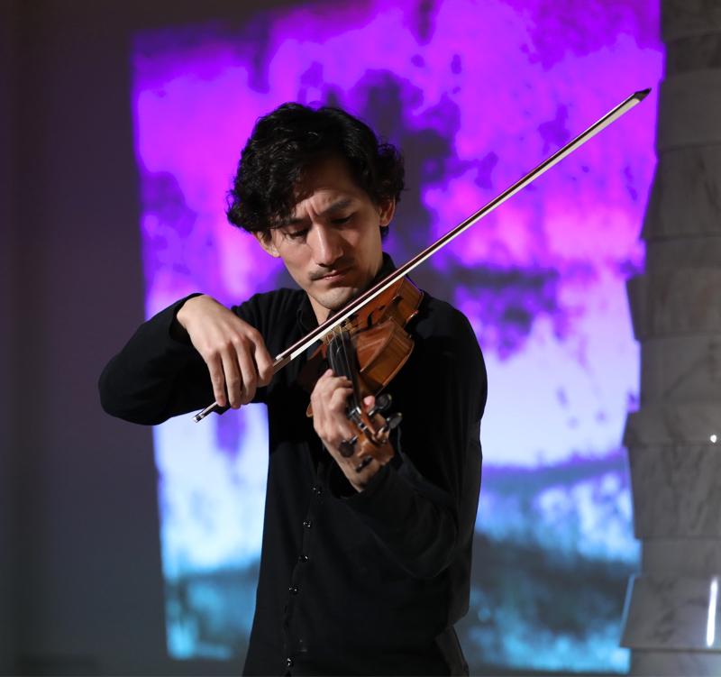 #25 2021年1月 バッハ ヴァイオリンソナタとパルティータ全曲演奏会のご案内/ヨーロッパの現況