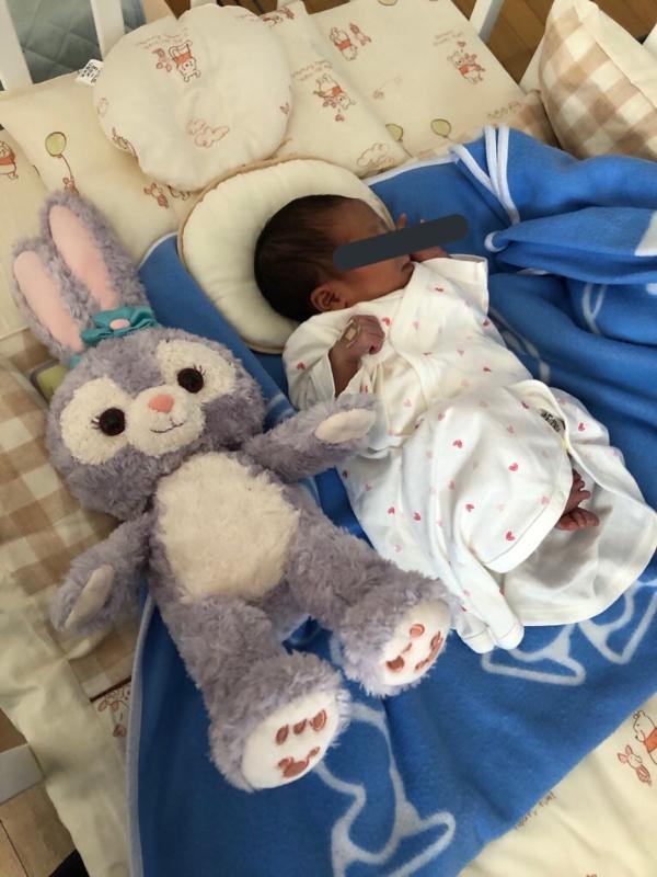 【ご報告】出産&退院しました