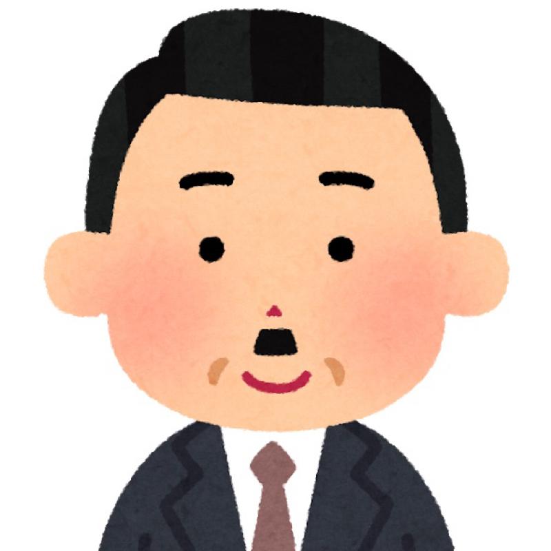 ハナシ・ヘタヲの苦難