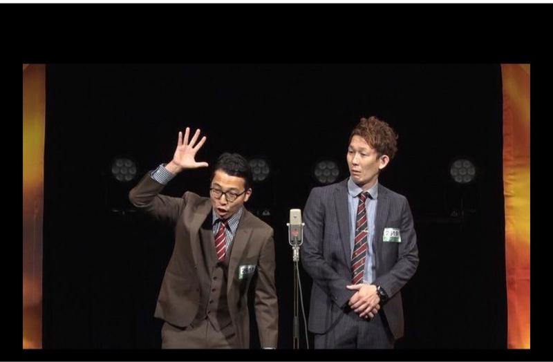 #8 スキンヘッドカメラ岡本の日々と短歌〜タカアンドトシさんのテレビ番組に出演するよ編〜