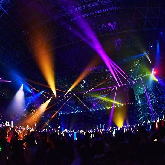 #号外 アフタートーク イエローモンキーと乃木坂46 LIVEの新しいカタチ
