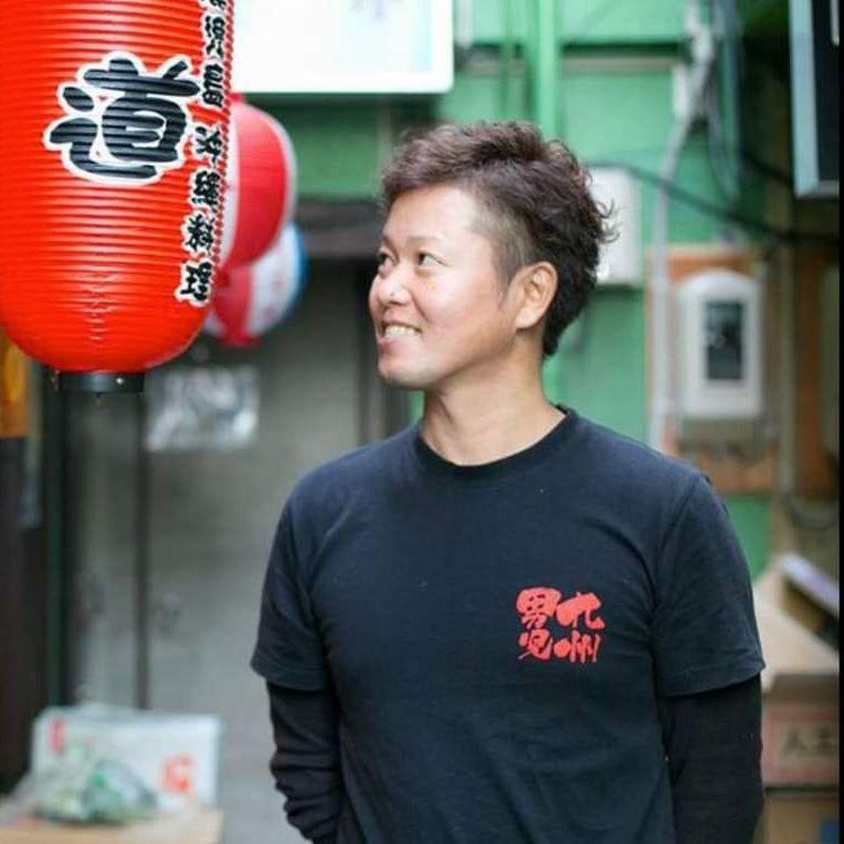 【SENDAIラジオ3/2021.09.30O.A】仙台で鹿児島沖縄料理を開店したワケ/外薗義一さん