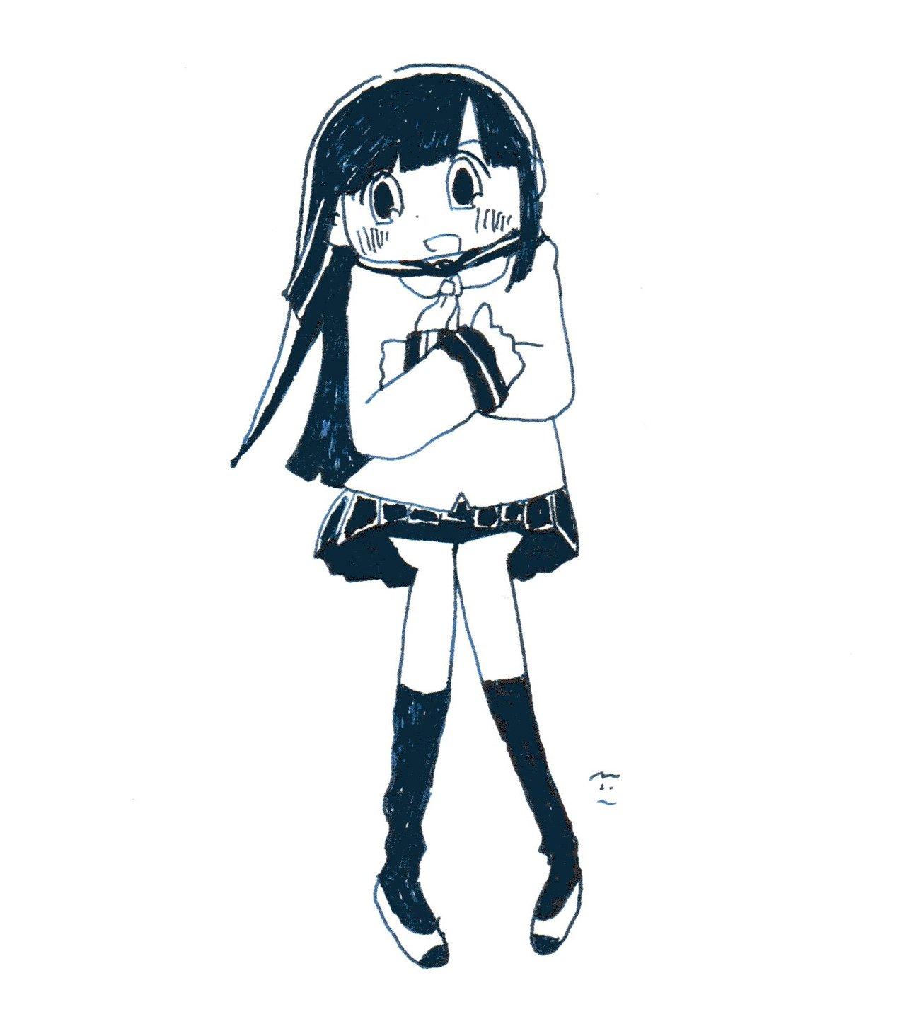 #20 虫歯になった(らしい)