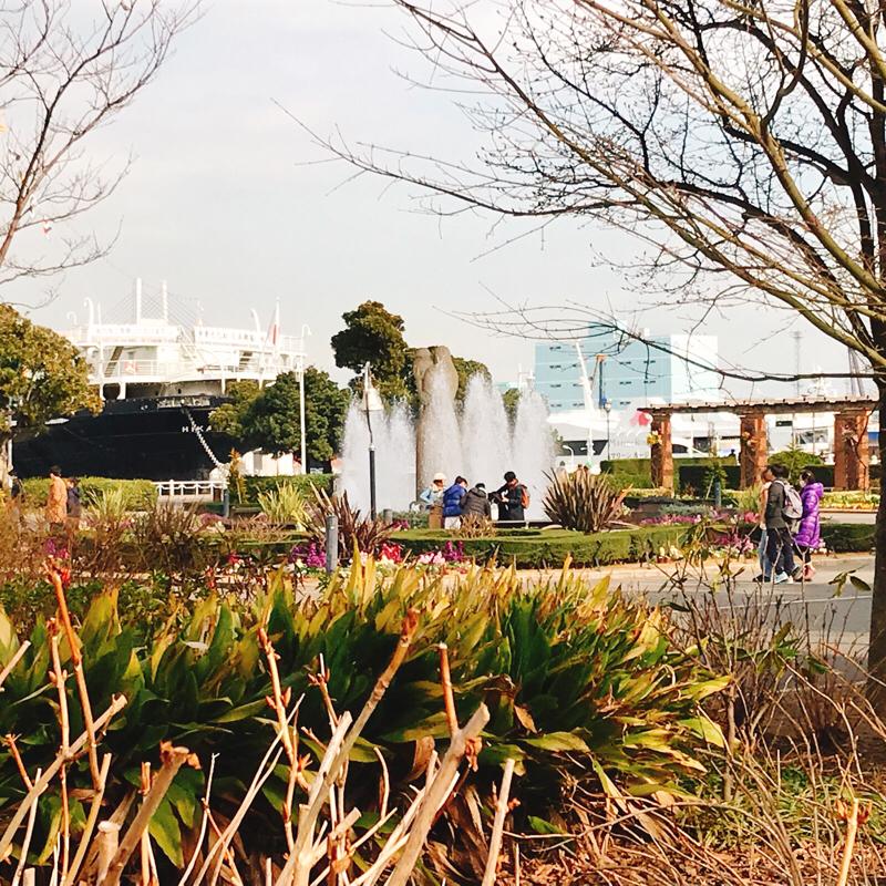 152目 横浜スタンプラリーの感想②