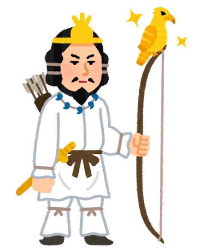 #117 日本のストーリー 第5話(天皇)