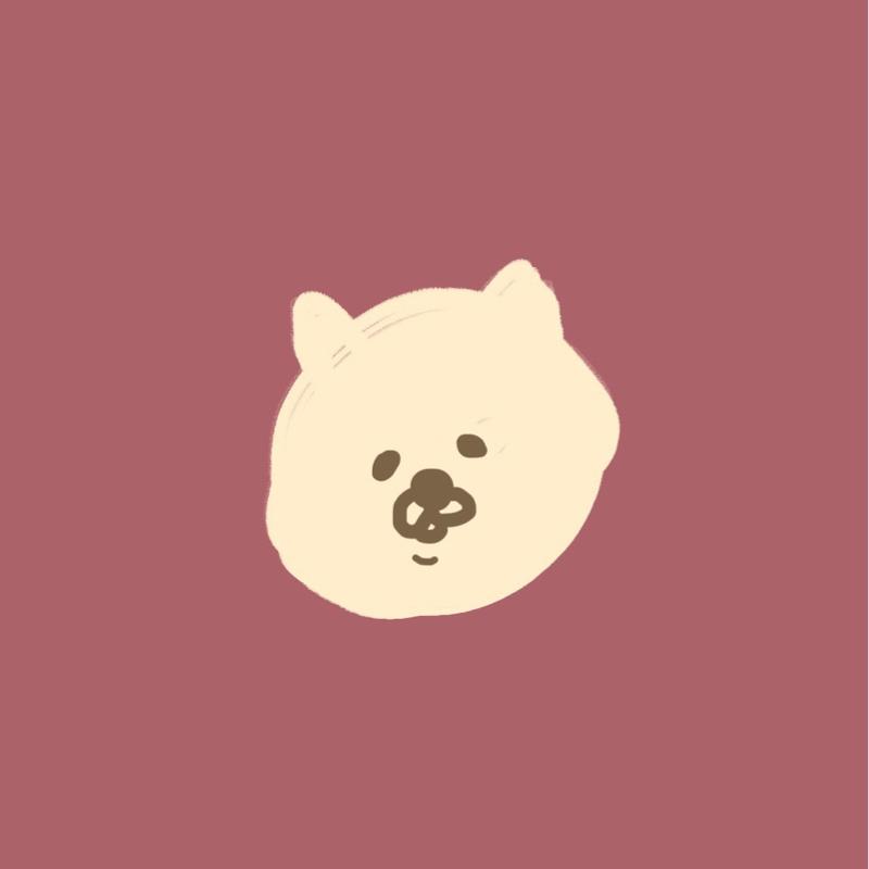 #138【バトン企画】なりたい顔