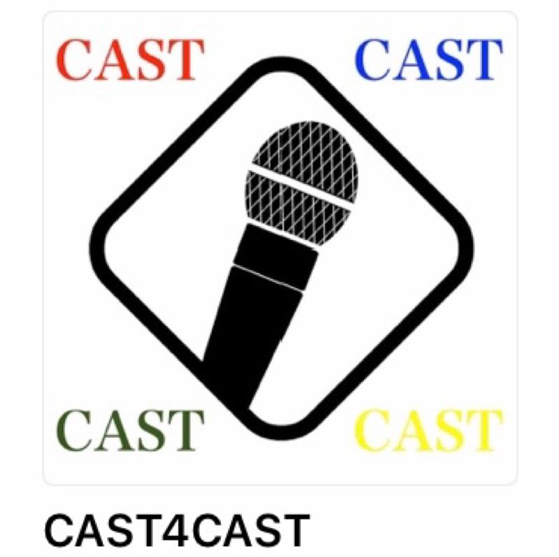 2020.04.22 【久々の #Cast4Cast がめっちゃオモロかった!】