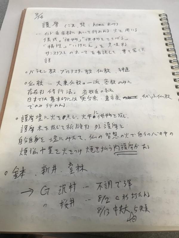 2020.08.16 【CarpCastヤマウチ氏をお迎えして】
