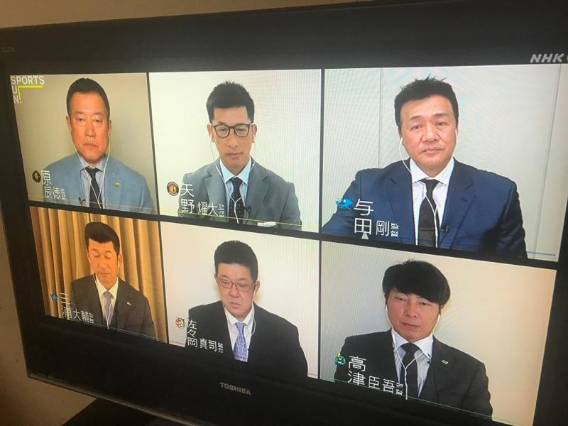 2021.03.24 【3/21NHKセ監督座談会:序】
