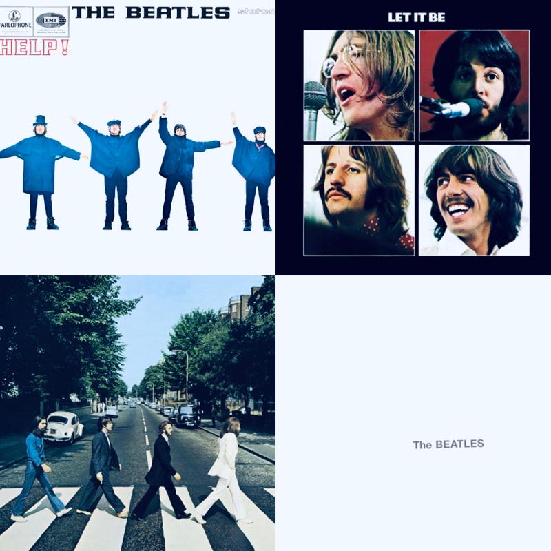 第2話「ビートルズの最高傑作はどのアルバム?」(2/3)