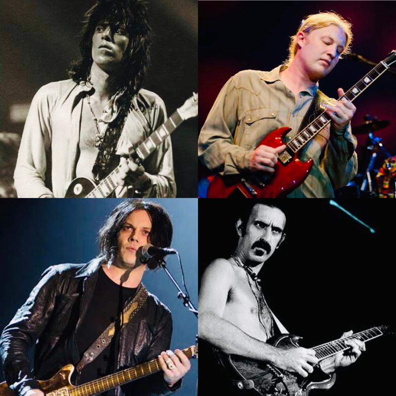 第5話「ロック史上最も偉大なギタリストは?」(2/2)