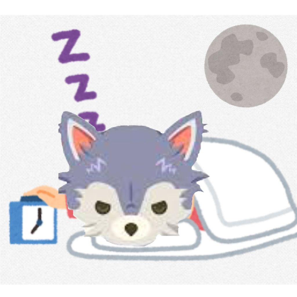 #24.満月はオラつきねーさん〜喋り方の個性の話