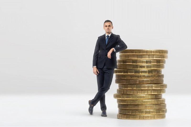 お金を貯める3つの大原則
