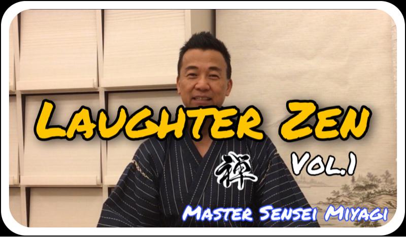 Laughter Zen 2