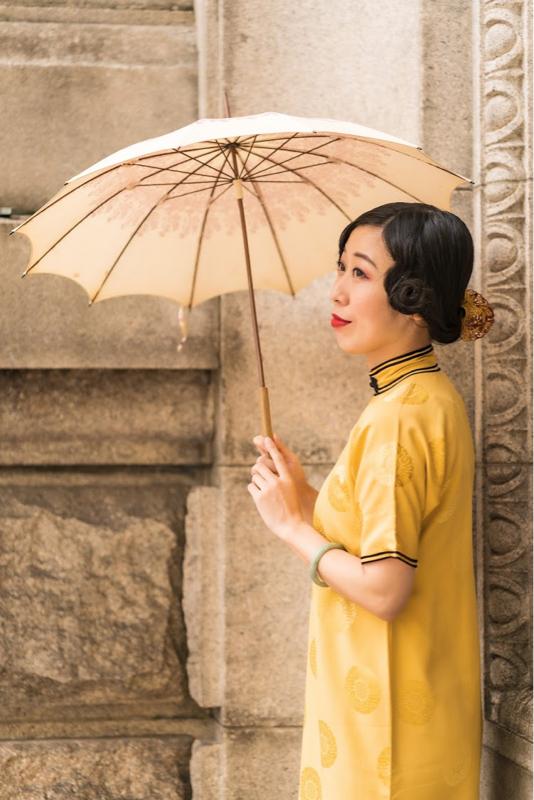 #44 ベトナムのモダンなアオザイが可愛いって話