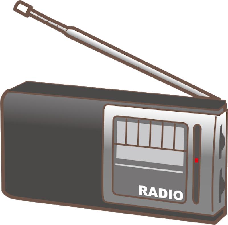 ラジオが大好きな話。