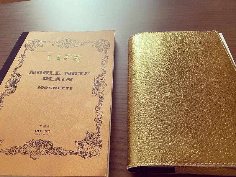 #258【質問】TAMICOさんノートに何書いてるの?