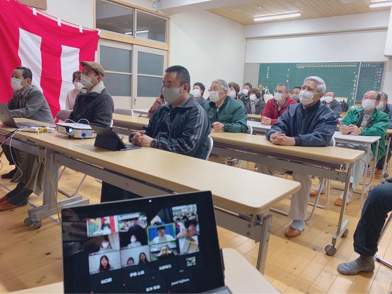 #14 【特別編①】土佐町石原から大学生が卒業しました🌸