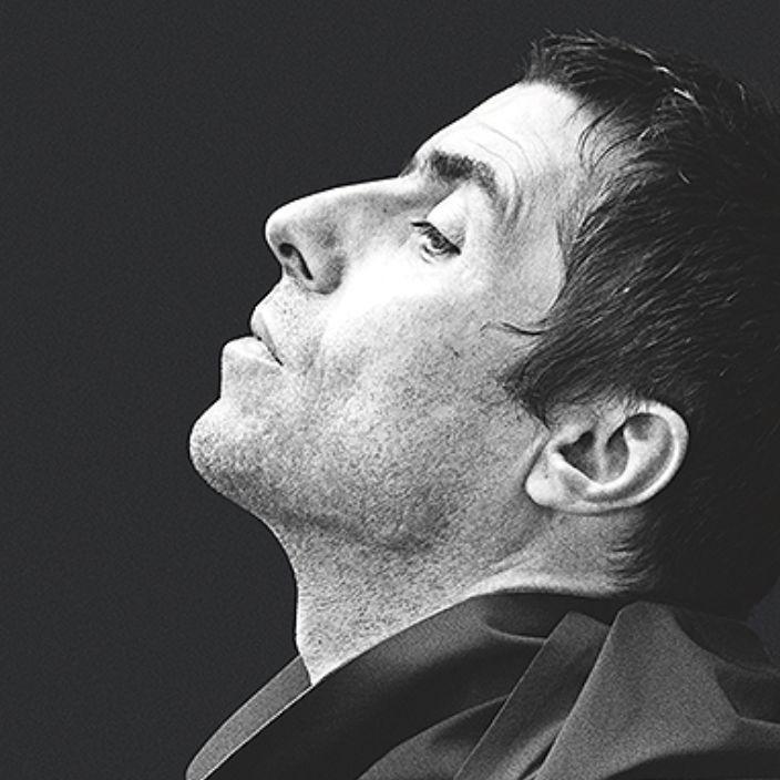 #36 映画『リアム・ギャラガー:アズ・イット・ワズ』チャーリー・ライトニング監督(2020)