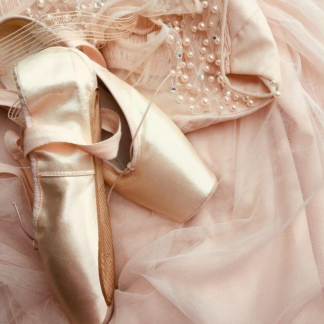 私がバレエをやる理由