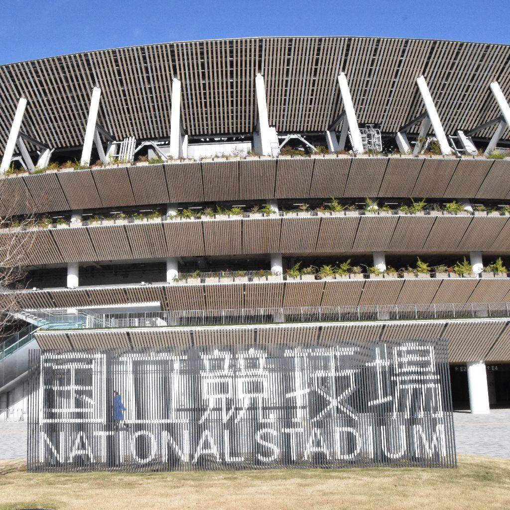 2021年に東京オリンピックやユーロはあるのか。来冬北京でオリンピックやる気になるのかな?