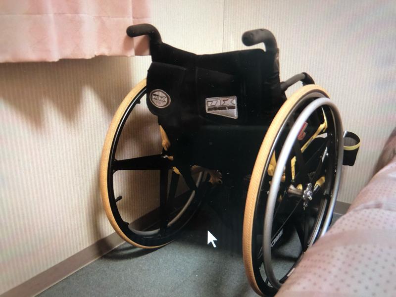 #007車椅子だとどんな目に遭うのか?