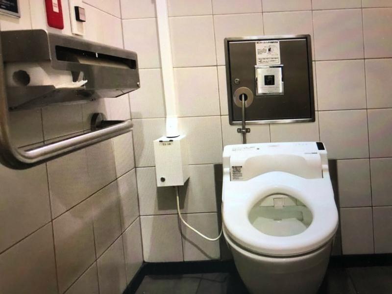#075車椅子はトイレ内で何をしている?ウンチデイの秘密
