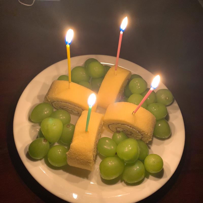 ぱんぴーらじお3 第45回 お誕生日です!