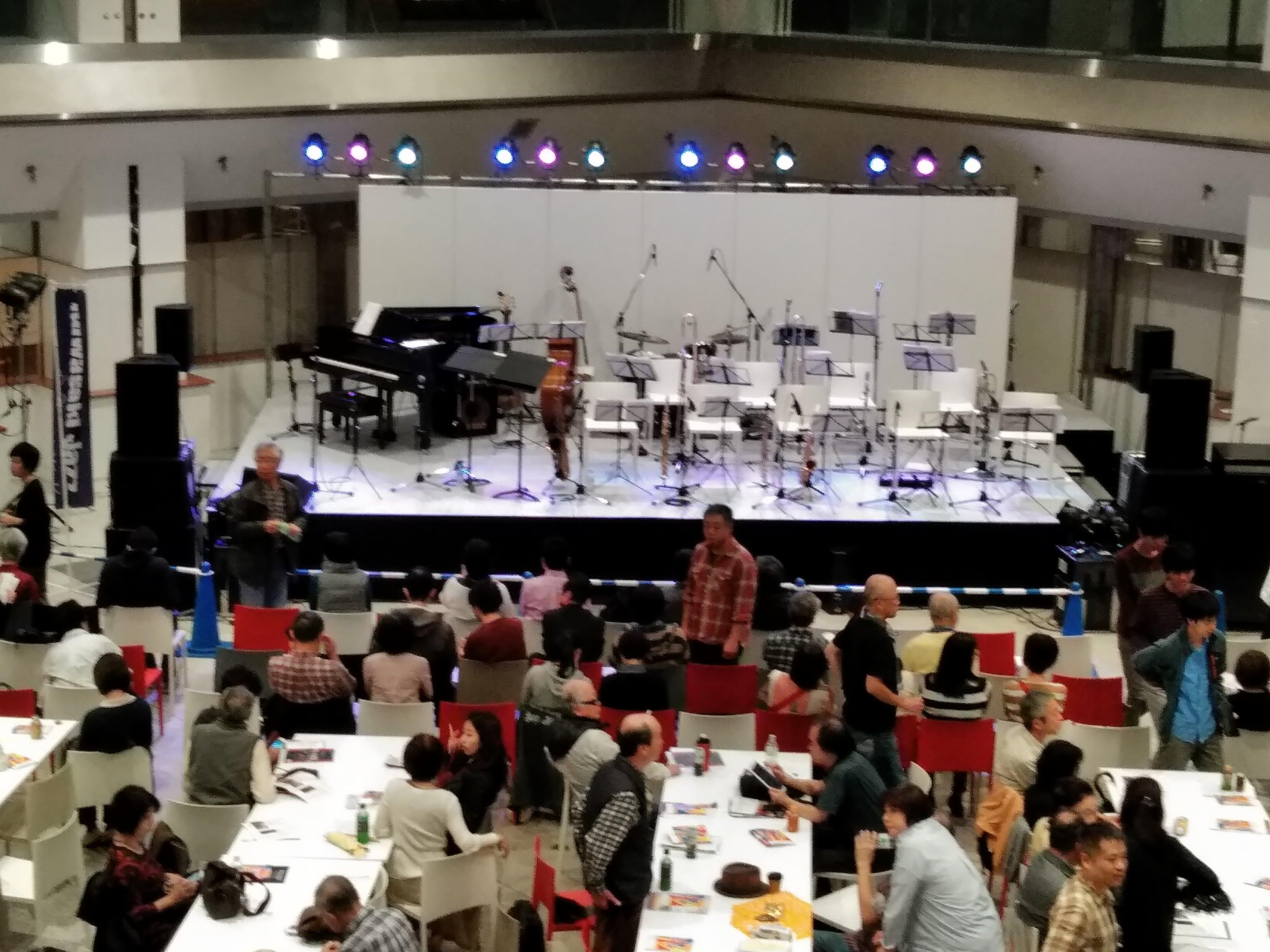 Big  Band  Jazz  Heritage