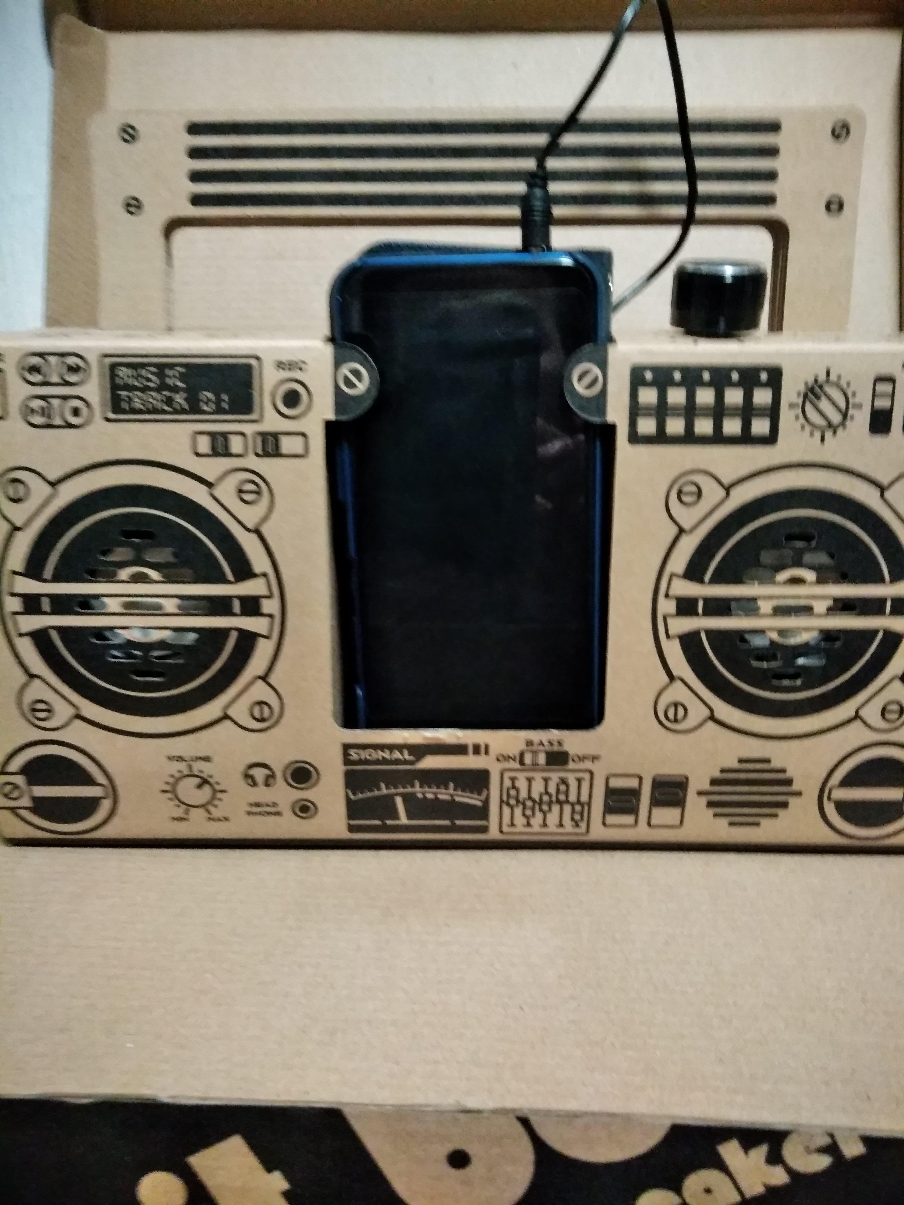 はじめてのAMラジオ
