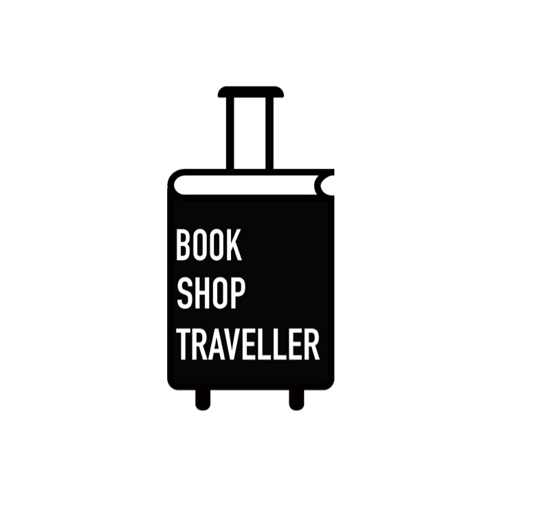 BOOKSHOP TRAVELLER'a radio 37 Out of the Pageと本屋旅行