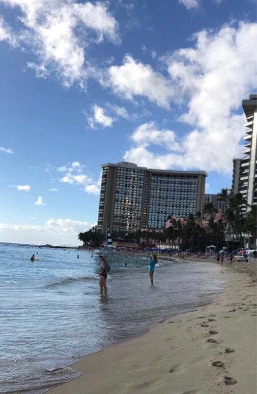 #5 ハワイ旅行のPCR検査の話