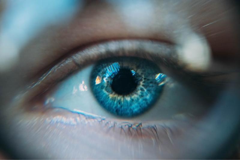 瞳は何に興味があるかを語る【心理学】