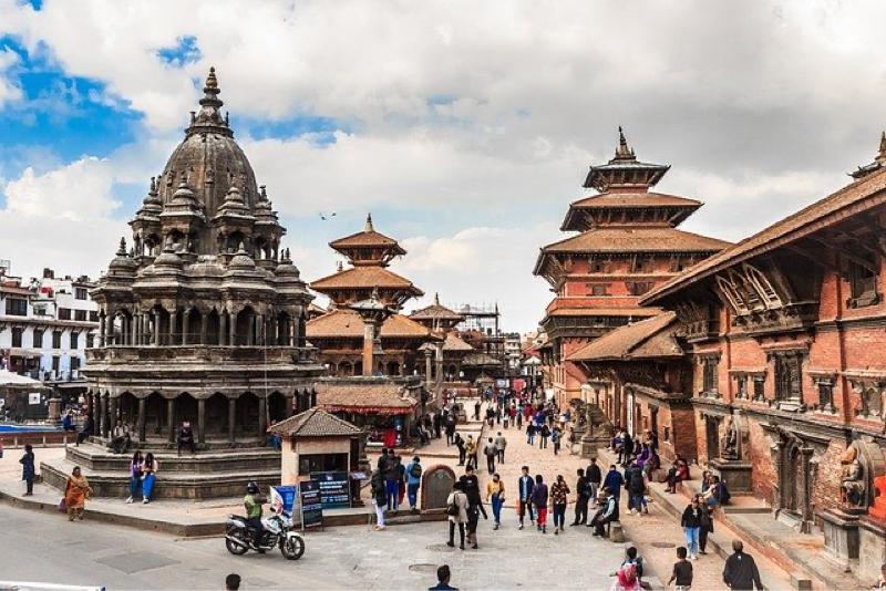 ネパールではいくらぐらいで生活できるの?【外人の場合】