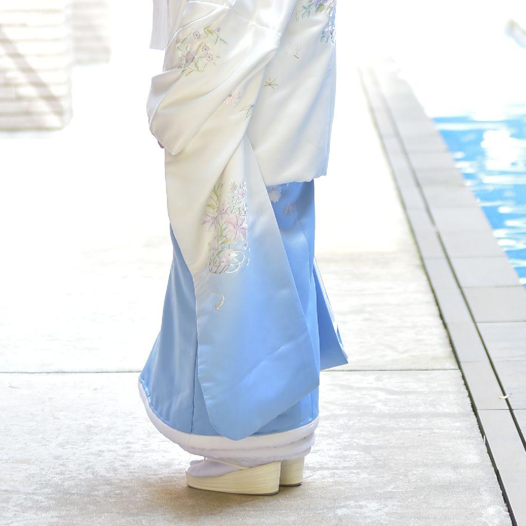 #188「花嫁衣裳きれいだけど、それを着てる君が1番きれいだよ」←んなわけない