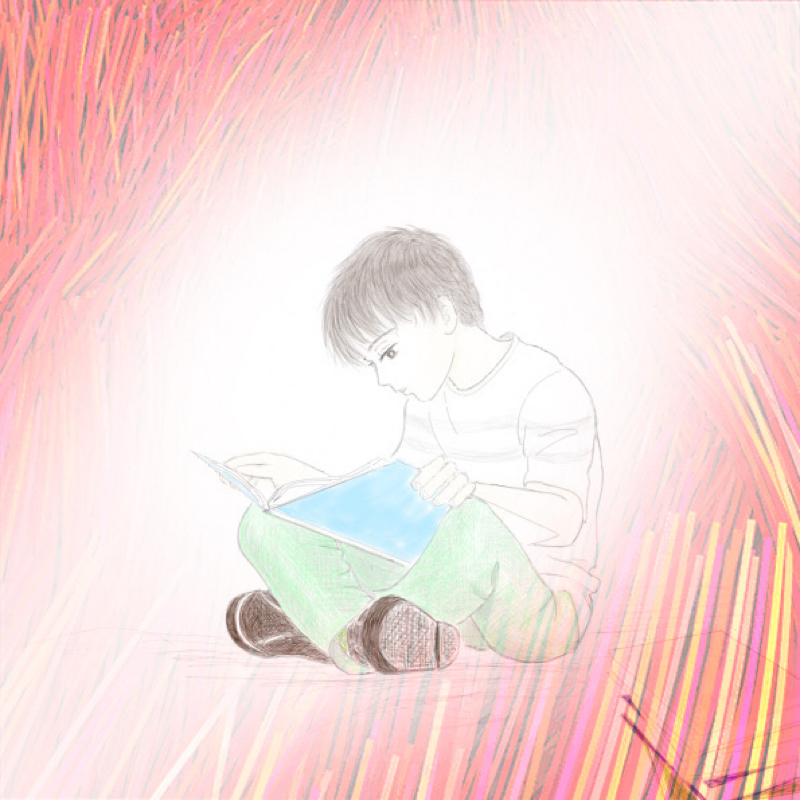 #7【朗読じかん】詩の朗読