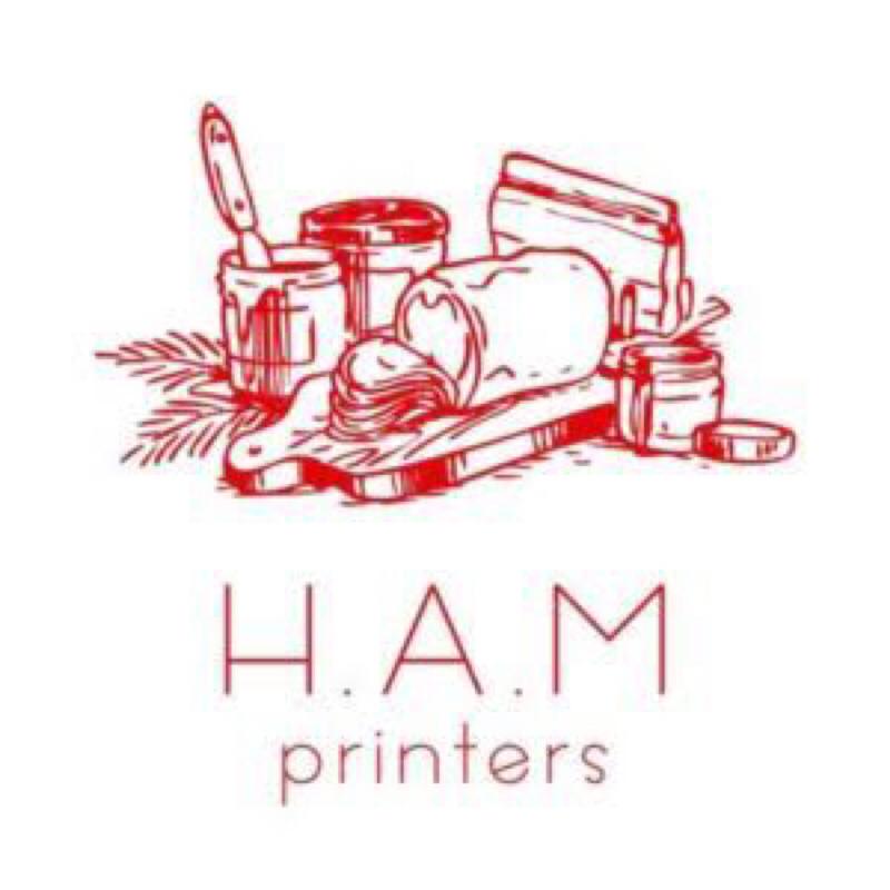 【アンテルーム文化祭】H.A.M PRINTERS / 大野紅さん