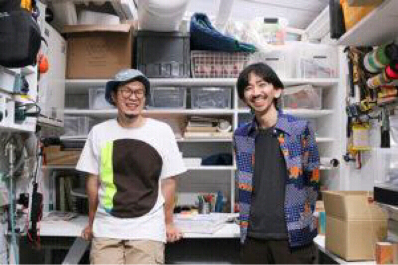 【アンテルーム文化祭】副産物産店 / 山田毅さん Part1