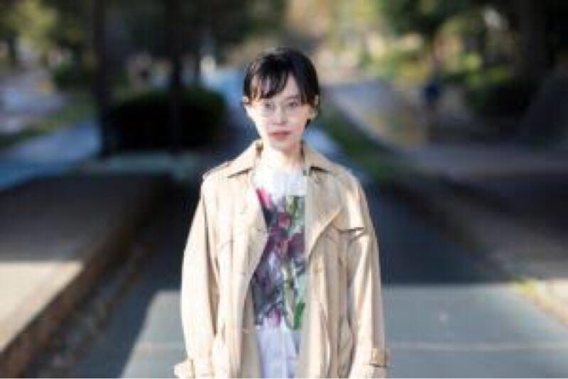 【アンテルーム文化祭】宇加治志帆さん Part1