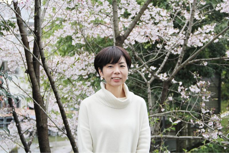 【アンテルーム文化祭】京都精華大学 / 伊藤まゆみさん