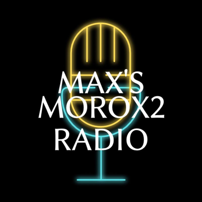 マックスの諸々ラジオ