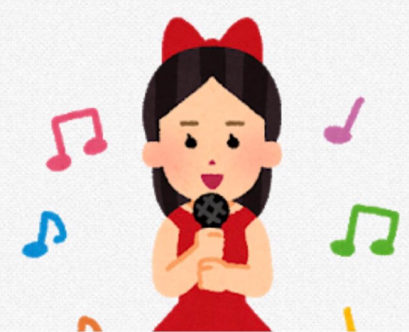 お返しトーク(*^^*)   歌のリクエストにお応えしました