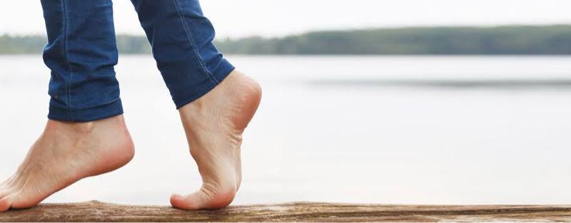 【足の悩み】特徴と自分でできるケアとは?