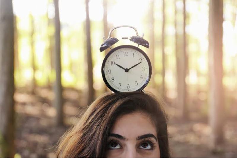 【体内時計】メカニズムからリセットの仕方まで